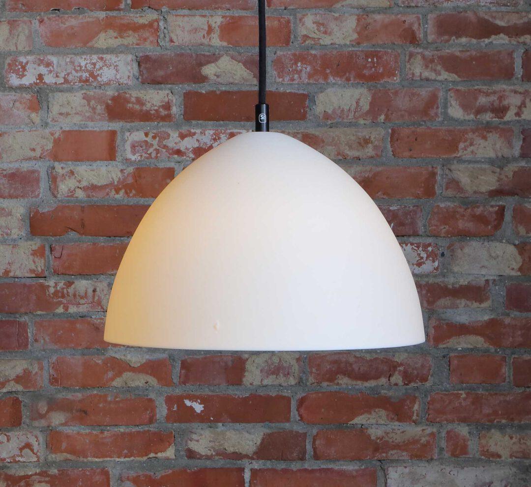 Lamp Tovvel Rond van dichtbij